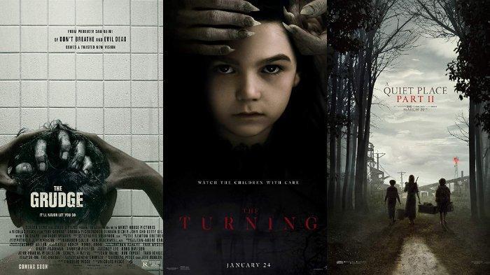 3 Film Horor Indonesia Terbaik
