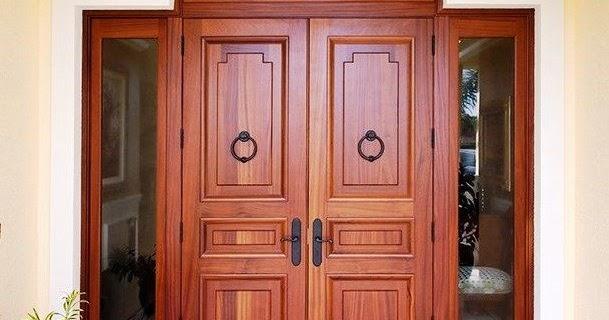 Ciri-ciri Pintu Minimalis Polos untuk Hunianmu