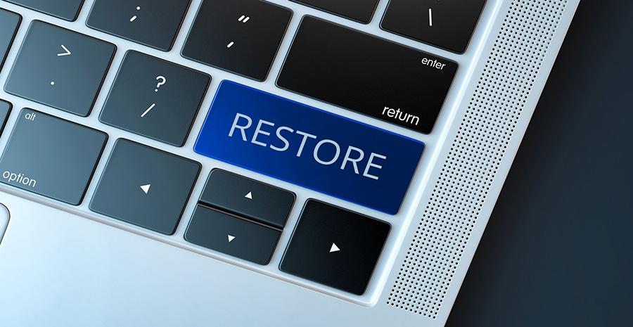 2 Cara Mengambalikan File yang Hilang di Komputer