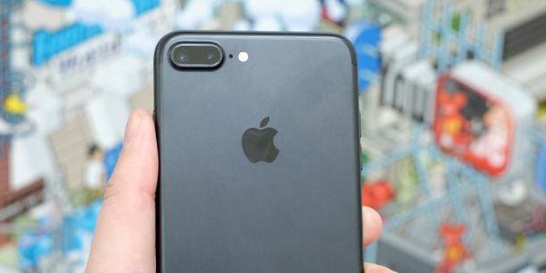 Spesifikasi dan Harga iPhone 7 Yang Perlu Diketahui