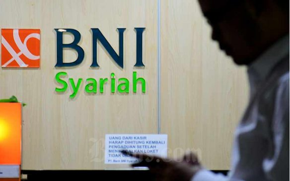Cara menggunakan Kode Bank BNI Syariah untuk Transfer